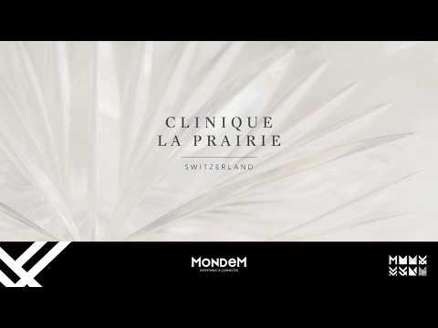Clinique La Prairie - Montreux Switzerland - Branding y posicionamiento de marca