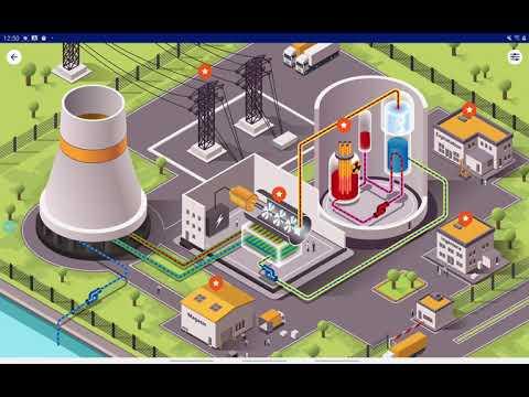 EDF -  Datalab - Application mobile