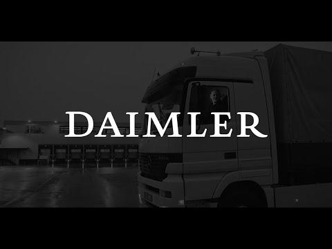 Brandvideo für TruckParts (Daimler) - Film