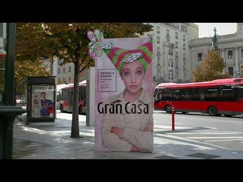 Video sobre campañas multimedia realizadas - Publicidad