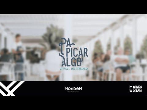 Pa Picar Algo - Dénia Spain - Branding y posicionamiento de marca