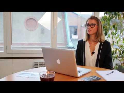 myCVfactory - Création de site internet