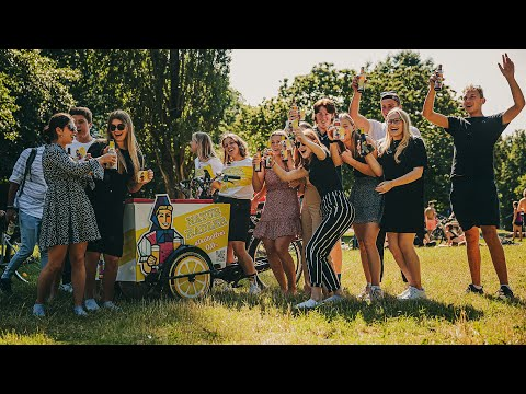 Rothaus Brauerei |NaturRadler Promotion - Event