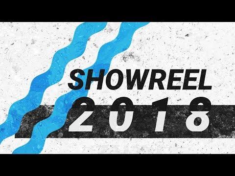 Showreel 2018 | CAPSULE 12 - Animation