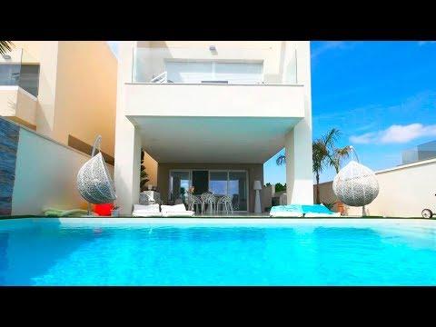 Villa - Vídeo