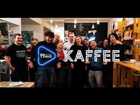 KAFFEE - 99 Fire Films Award - Top 44 - Film