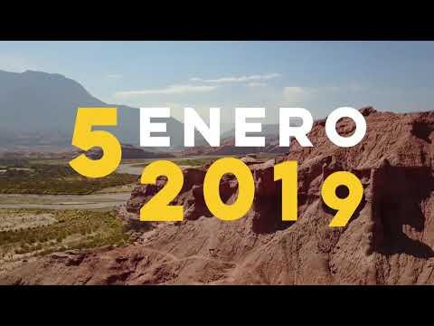 Video Promocional - Festival de Rock - Estrategia digital