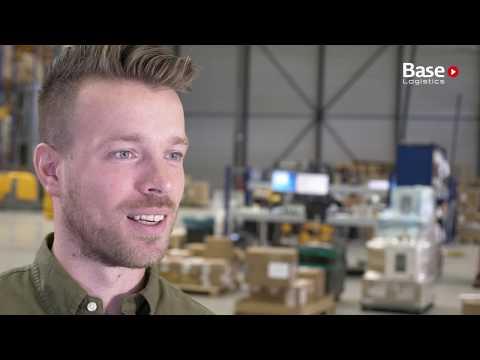 Jobmarketing Base Logistics - Online Advertising