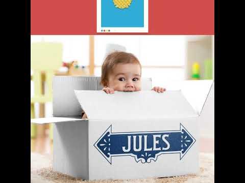 Jules Destrooper Social Media content - Vidéo
