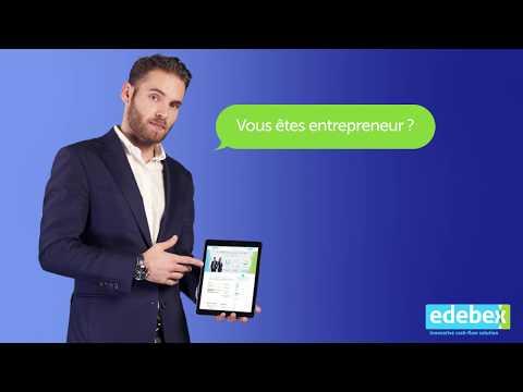 Edebex | Campagne ACQ #I do the test >Facebook ads - Stratégie digitale