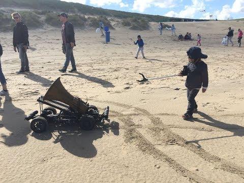 Boskalis Beach Cleanup - Evenement