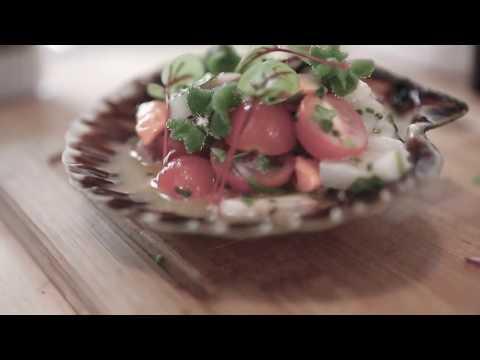 La figoule, restaurant à Bruxelles - Vidéo