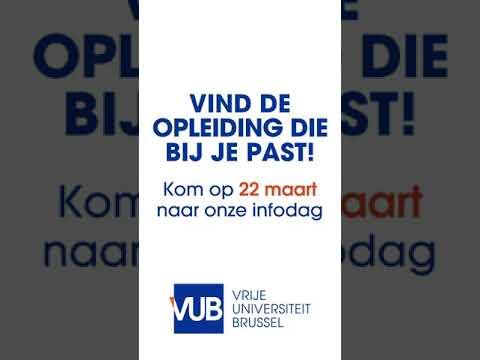 VUB (recruitment campaign) - Réseaux sociaux
