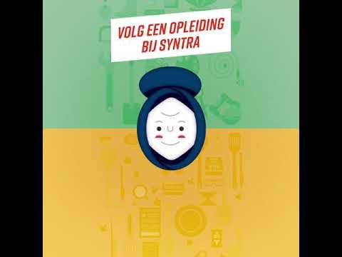 Syntra (recruitment campaign) - Réseaux sociaux