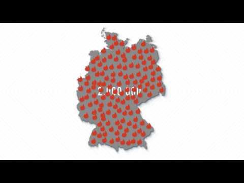 Love at first swipe: Knorr is looking for love ... - Öffentlichkeitsarbeit (PR)