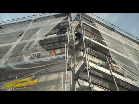 IDF ENERGIES - Suivi de chantier - Vidéo