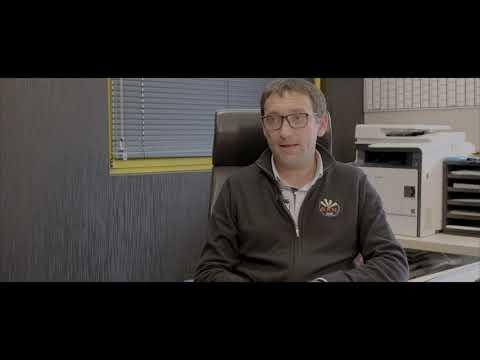 Reportage vidéo D.F.H Chartres Initiatives - Vidéo