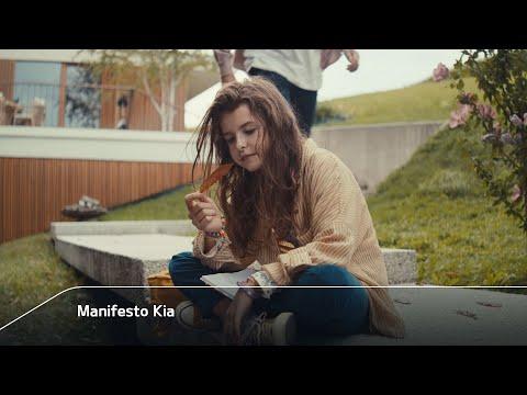 Kia Brand Campaign - Publicité